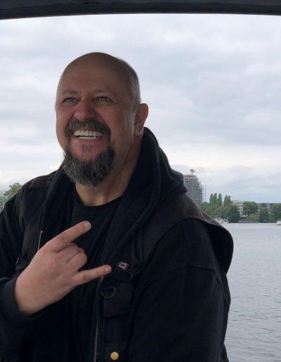 Bootsfahrschule Berlin - Frank Seidel